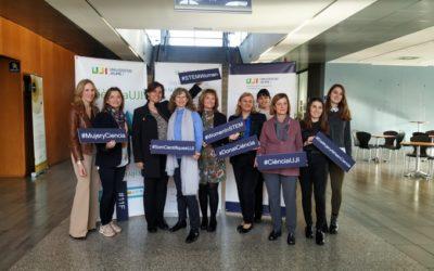 E-STEAM: Equality in Science, Technology, Engineering, Art and Mathematics: cuarto boletín informativo
