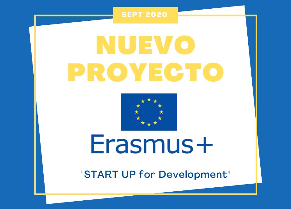 START UP es el nuevo proyecto europeo sobre smart cities que coordina la FUE-UJI