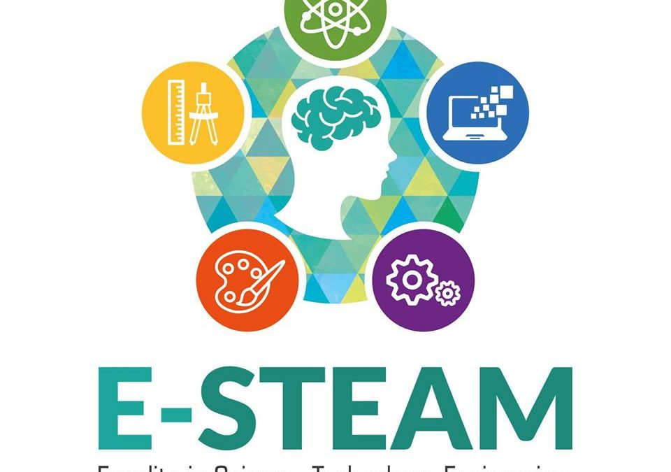 FUE-UJI HOSTS THE E-STEAM MULTIPLIER EVENT ON 21 DECEMBER