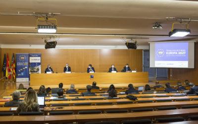 El programa EIC Accelerator para pymes protagonista de los Desayunos de trabajo Europa 2027