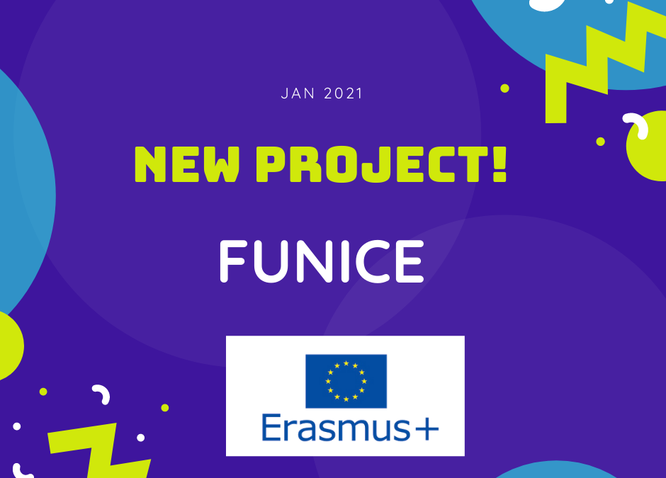 FUE-UJI PARTICIPATES AS A PARTNER IN THE ERASMUS+ FUNICE PROJECT ON SUSTAINABLE AND ORGANIC AGRICULTURE