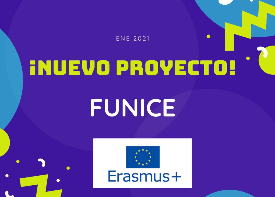 La FUE-UJI participa como socio en el Erasmus+ FUNICE sobre agricultura sostenible y orgánica