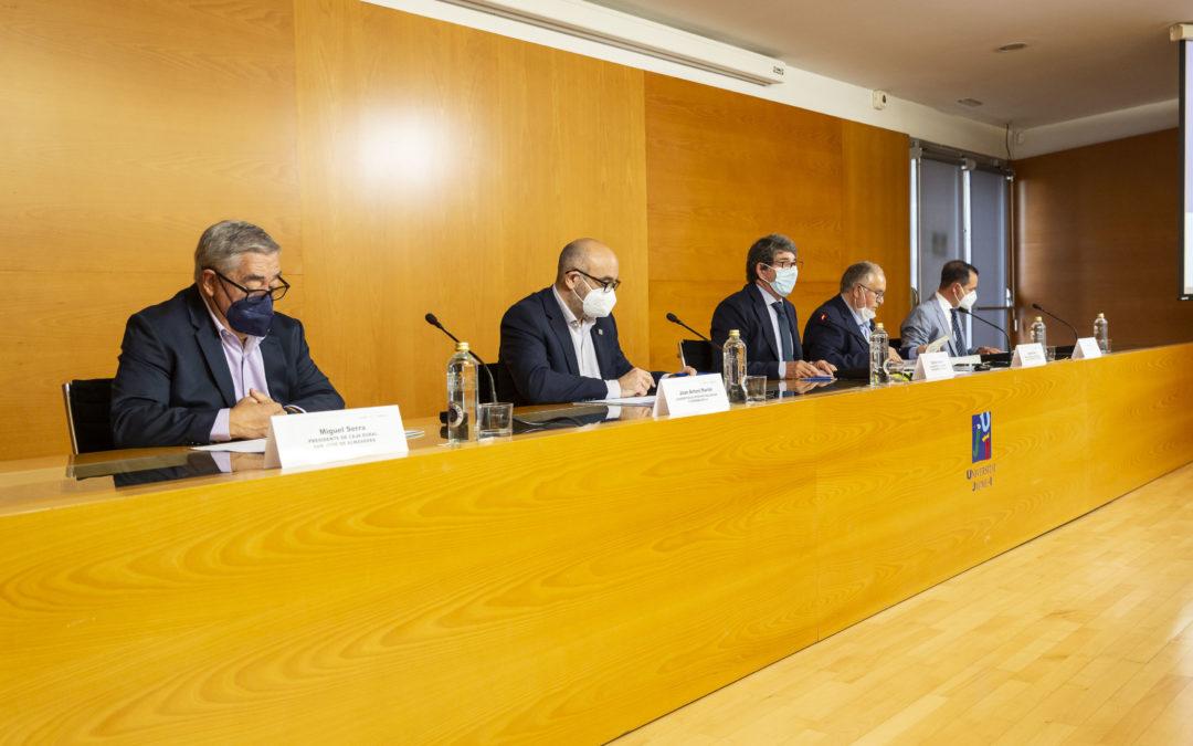Los Desayunos de Trabajo Europa 2027 inciden en la dimensión local a través del programa Iniciativa Urbana Europea