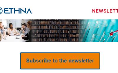 El proyecto H2020 ETHNA System publica su tercer boletín informativo